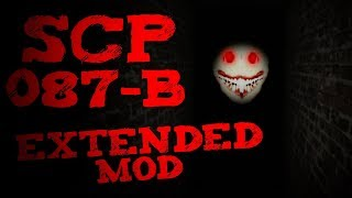 SCP-087-B Extended Edition - Personal Highlights - Rooby Booby