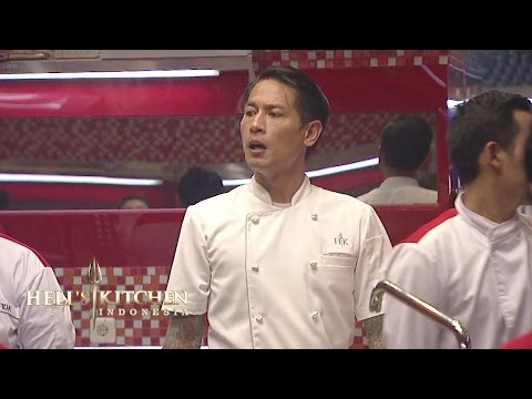 EP07 PART 5 - Hell's Kitchen Indonesia