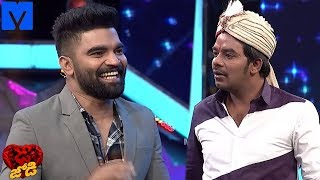 Sudheer and Pradeep Hilarious Comedy -Dhee Jodi Latest Promo - Dhee 11 - 22nd May 2019 - Mallemalatv