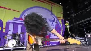 Brand New - You Won't Know - Lollapalooza 2015