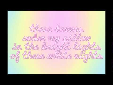 Oh Land - White Nights Lyrics