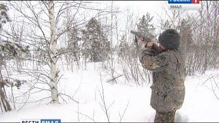 Охотники на браконьеров. Зимние маршруты службы по охране биоресурсов