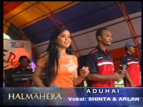 Dangdut Halmahera 01 - Aduhai Mp3