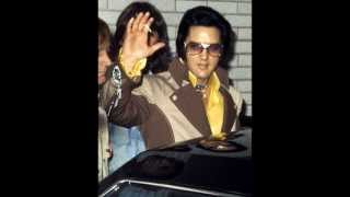 Elvis Presley - The First Time I Ever Saw Your Face