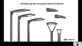 Gardco Pureform by Signify