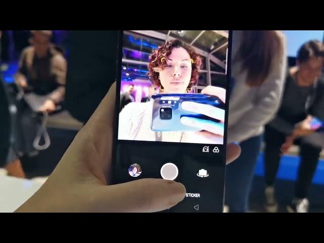 Oppo RX17 Pro, primeras impresiones: un NOTCH con Déjà vu