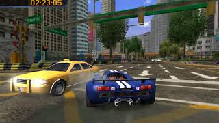 Burnout Paradise More Traffic Mod - Most Popular Videos