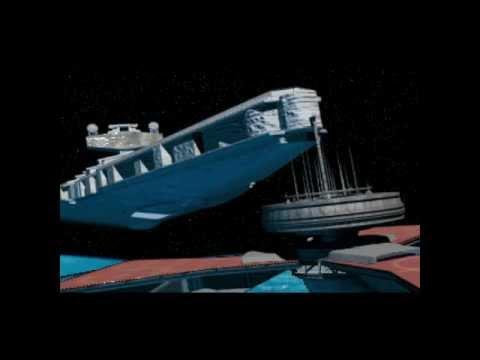 AlbatrossofTime's Let's Play - Star Wars: Tie Fighter - Episode 10
