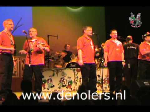 Winnaar Kuuks Karnavals Krakers Kwek Konkours 2009 Hofkapel de Tröters