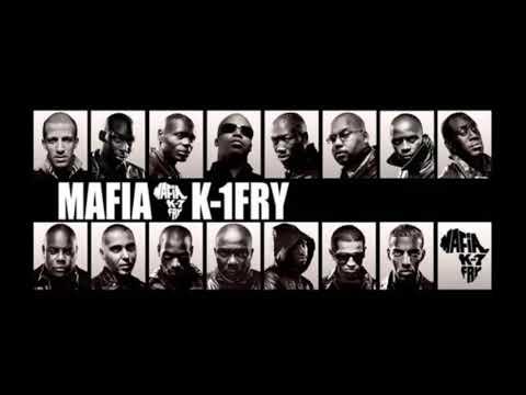FRY TÉLÉCHARGER MAFIA CBR K1