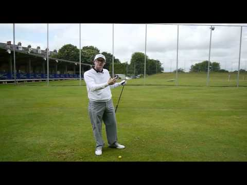 Golf Lesson How To Hit a 3 Wood From the Ground