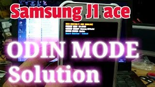 J110f stuck on odin mode 100% working tested - Most Popular Videos