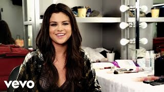 Selena Gomez - Good For You (Behind The Scenes)