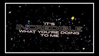 Musik-Video-Miniaturansicht zu Incredible Songtext von Gary Barlow