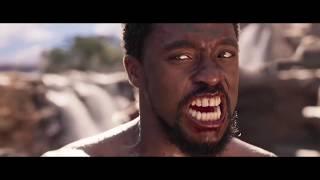 "SZA, The Weeknd, Travis Scott   ""Power Is Power"" (Black Panther Edit)"