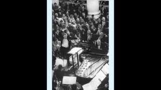 Sviatoslav Richter plays Chopin Concerto No. 2 (complete)