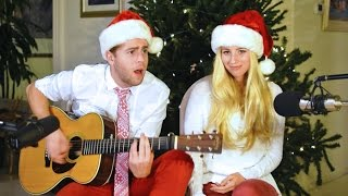 Christmas Mashup - 8 Songs in 2 Minutes