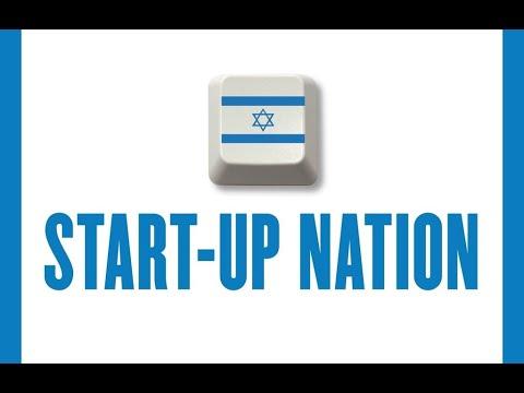 Israel - Quốc gia khởi nghiệp hàng đầu thế giới