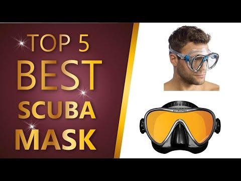 Best Scuba Mask 2017