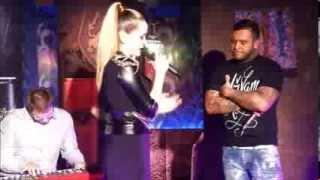 Dominika Mirgova & Kali - Je koniec (Krst CD)