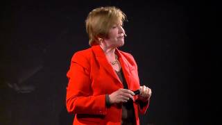Improving Early Child Development With Words: Dr. Brenda Fitzgerald At TEDxAtlanta