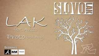 Video LAK & Avisto - Proto (prod. Arný)