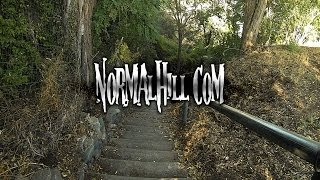 Normal Hill Reel 2K