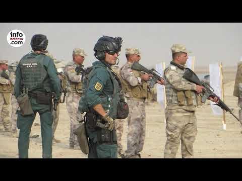 El Ejército de Tierra licita la compra de RPAS y C-UAS para la Guardia Civil