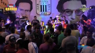 TIMBALERO (En San Martin de Porres) - ZAPEROKO LA RESISTENCIA SALSERA DEL CALLAO