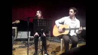 Within Temptation - Utopia (Sharon Solo) (Acoustic) (Live @ TROS Muziekcafé)
