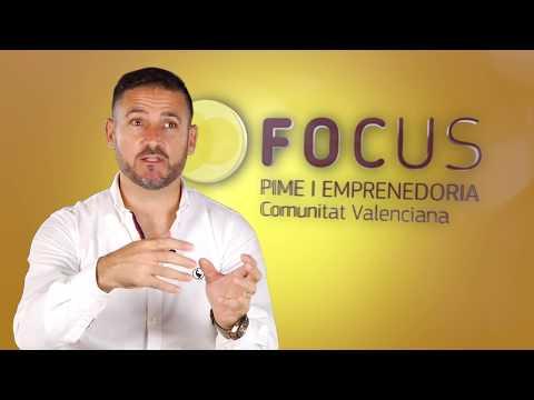 Andrés de España de 3dids.com en #FocusPyme Vega Baja Benejúzar[;;;][;;;]