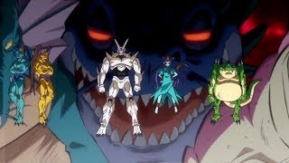 Shadow Dragons All Forms And Transformations