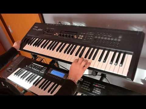 Electronic Project - Apaddio HD