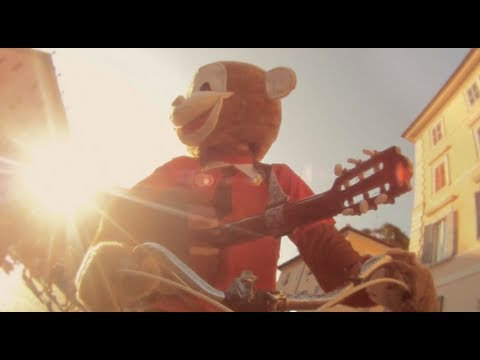 Video Will and the People - Lion In The Morning Sun - Official Video