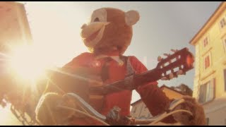 Will And The People - Lion In The Morning Sun video