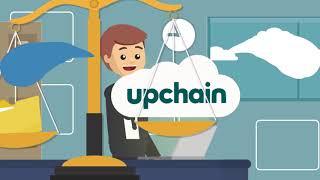 Upchain video