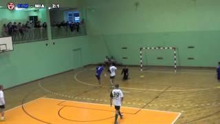 preview picture of video 'JLF 14/15 | 1 Liga | Elmar - LZS Miąsowa'