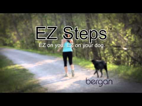 EZ Easy Step Leash Bergan