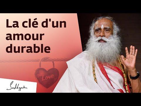 Faites-ceci pour découvrir l'amour durable | Sadhguru Français Faites-ceci pour découvrir l'amour durable | Sadhguru Français