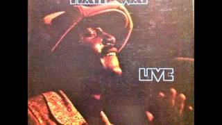 DONNY HATHAWAY - The Ghetto (Live) 1972
