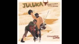 Johnny Clegg & Juluka - Crocodile Love