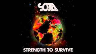 SOJA - Let You Go