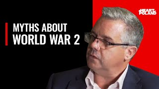The Greatest Myths Of The Start Of World War 2   Roger Moorhouse –part 2