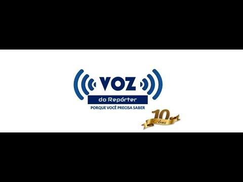 PROGRAMA GIRO NA VOZ - 16 DE OUTUBRO