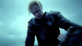 GoT Season 5 Teaser: Brienne & Podrick
