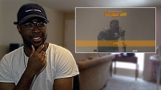 Berna   Mad About Bars (Reaction)