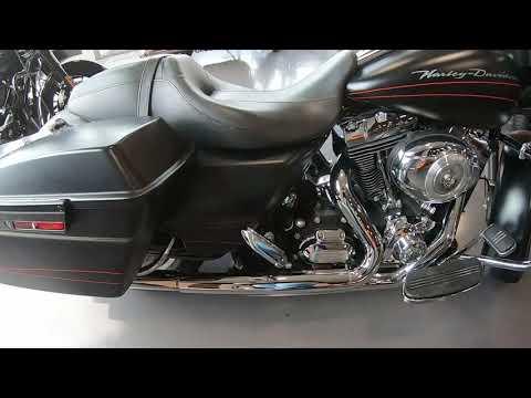 2012 Harley-Davidson Road Glide Special FLTRX103