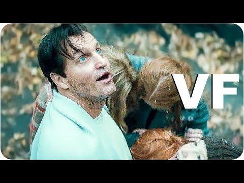LE CHATEAU DE VERRE Bande Annonce VF (2017)