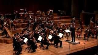 Symfonieorkest Vlaanderen - Blumine & Totenfeier (Gustav Mahler)