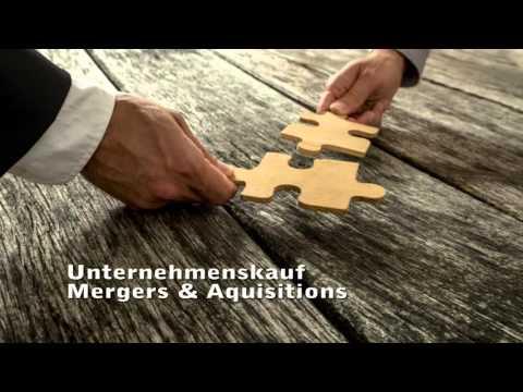 Unternehmenskauf / Mergers & Acquisitions www.ihr-recht.jetzt